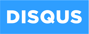 disqus_logo_-_white_on_blue_background